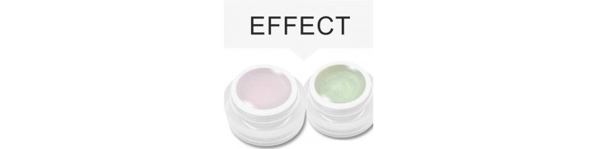 Effect Finish Gely